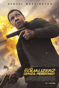 Locandina The Equalizer 2