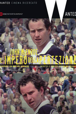 Locandina John McEnroe: In the Realm of Perfection