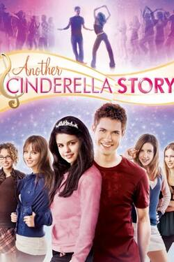 Locandina Another Cinderella Story