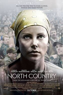 North Country-storia Di Josey - Nocivo