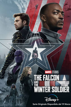 1x04 - Il mondo intero ci guarda - The Falcon and the Winter Soldier