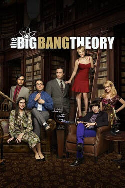 The Big Bang Theory (stagione 9)
