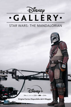 Disney Gallery: Star Wars: The Mandalorian