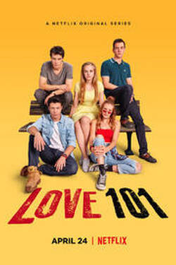 Love 101 (stagione 1)