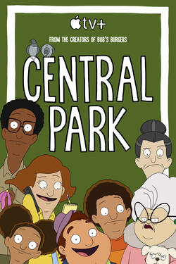Central Park (stagione 1)