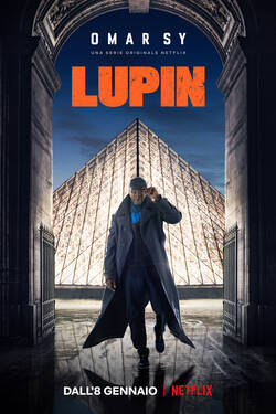 1x01 - Capitolo 1 - Lupin