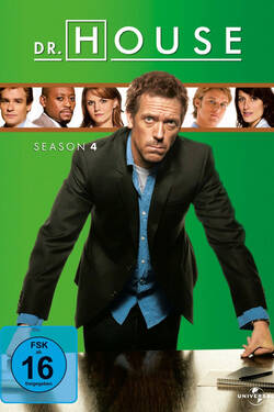 locandina 4x11 - Gelo - Dr. House - Medical Division
