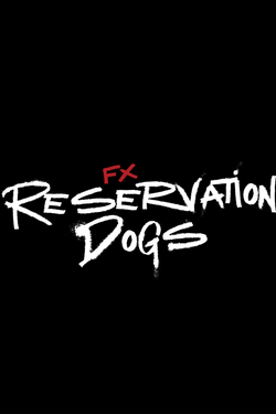 1x04 Reservation Dogs