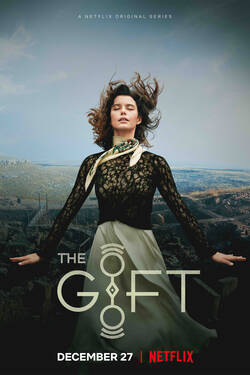 Poster The Gift - Stagione 1