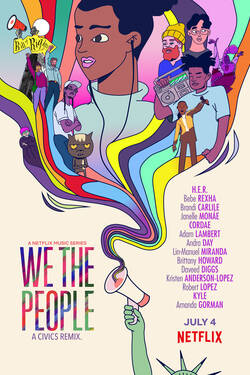 Poster We The People