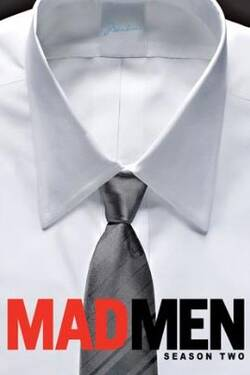 Mad Men (Stagione 2)