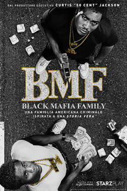 Poster BMF [credit: courtesy of STARZ]