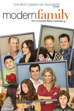 Modern Family (stagione 1)