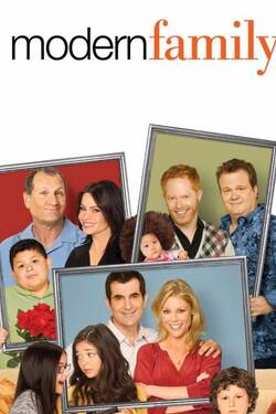 10x03 - Il professor Phil - Modern Family