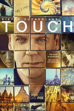 Touch (stagione 1)