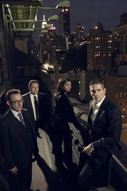 locandina 2x15 - Tutto prenotato - Person of Interest
