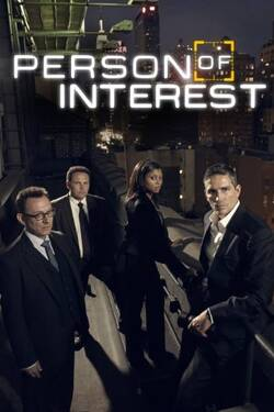 Person of Interest (stagione 3)