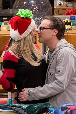 7x11 - The Cooper Extraction - The Big Bang Theory [Kaley Cuoco, Johnny Galecki]