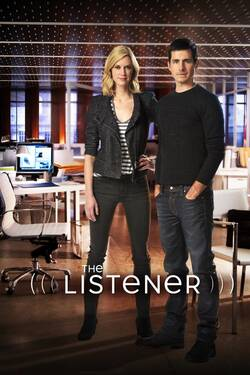 locandina 1x07 - La guaritrice - The Listener
