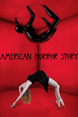 Poster American Horror Story (S1)
