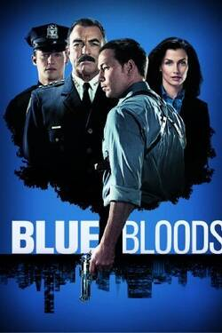 locandina 3x15 - Guerrieri - Blue Bloods