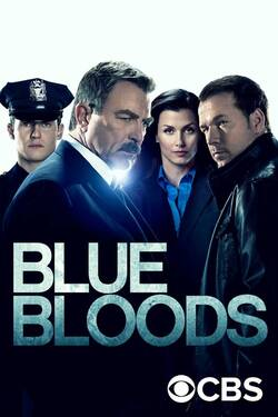 6x21 - The Extra Mile - Blue Bloods