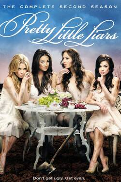 Pretty Little Liars (stagione 2)
