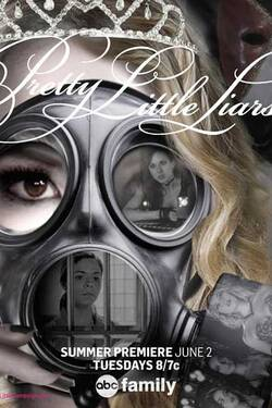locandina 6x16 - Dove Mi Aspetta Qualcuno - Pretty Little Liars