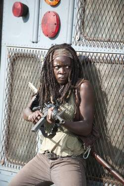 3x10 - Bentornato a casa - The Walking Dead