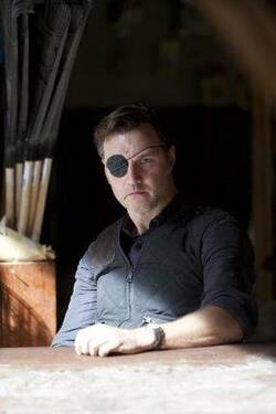 3x13 - Apri gli occhi - The Walking Dead [David Morrissey]