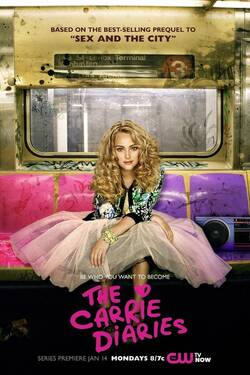 The Carrie Diaries (stagione 1)