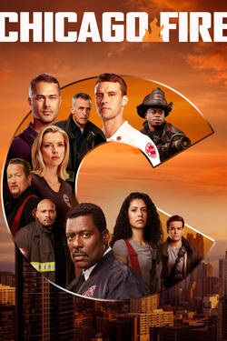 7x13 - Una decisione meditata - Chicago Fire