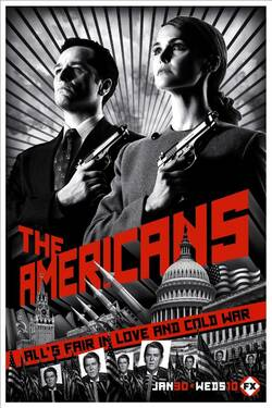The Americans (stagione 1)