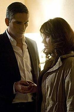 1x21 - Many Happy Returns - Person of Interest
