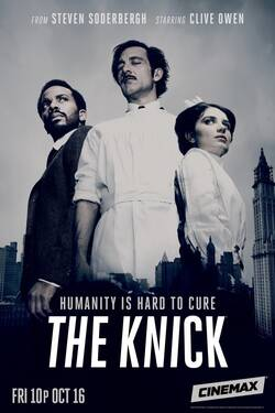 1x01 - Method and Madness - The Knick