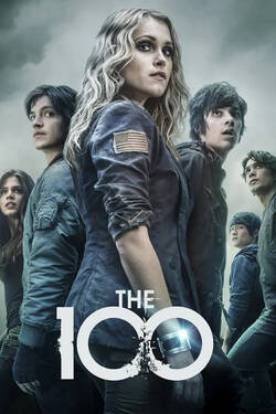 7x01 - From the Ashes - The 100