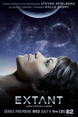 Extant (stagione 1)