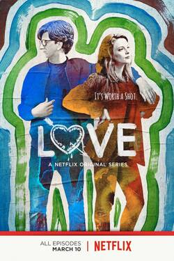 Love (stagione 2)