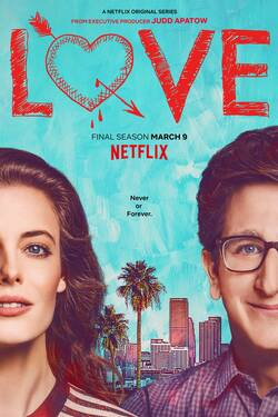 Love (stagione 3)