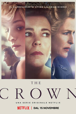 The Crown (stagione 4)
