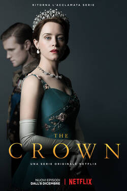 The Crown (stagione 2)