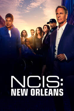 NCIS: New Orleans (stagione 5)