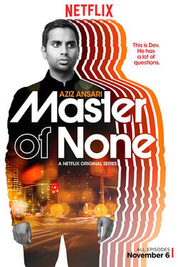 Locandina Master of None
