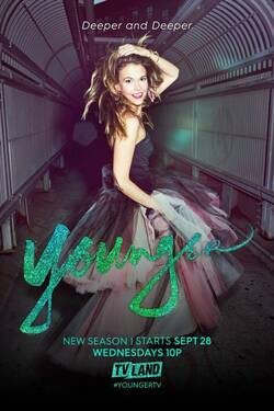 Younger (stagione 2)