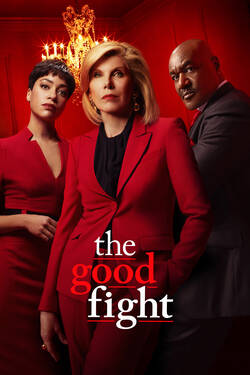 The Good Fight (stagione 4)