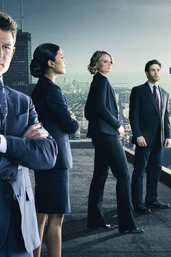 1x01 - Falso - Chicago Justice