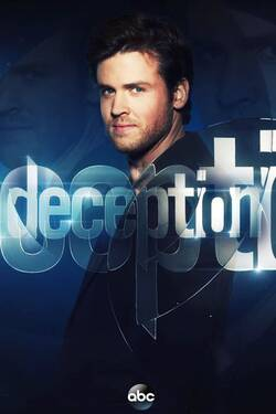 1x08 - Il Mistero Del Diamante - Deception