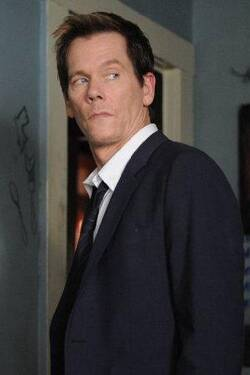 1x02 - Capitolo due - The Following [Kevin Bacon]