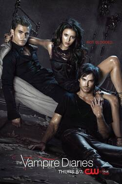 The Vampire Diaries (stagione 4)