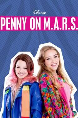 Penny on M.A.R.S.